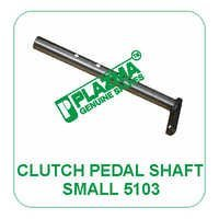 Clutch Pedal Shaft 5103 Small John Deere