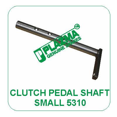 Clutch Pedal Shaft 5310 Small John Deere