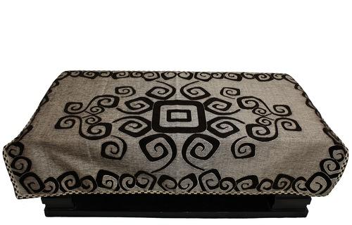 Chenille Table Cover Nitro