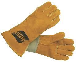 Welding Long Hand Gloves