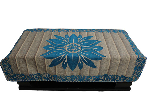 Chenille Table Cover Nitro
