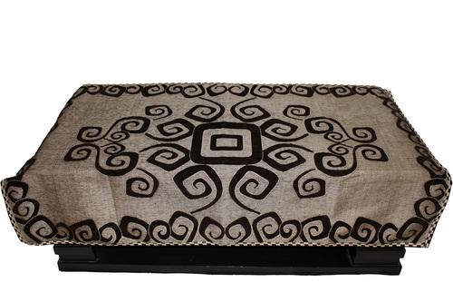 Chenille Table Panel Nitro
