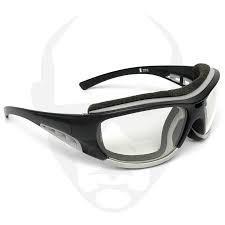 Safty Clear Goggles