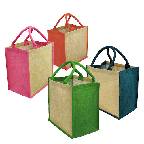 Mini Bags With Short Handle