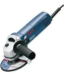 Electrical Grinding Machine