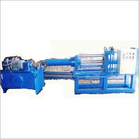 Pharma Extrusion Machine