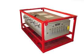Distribution Panels For Welding Machine