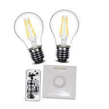 110 V Bulbs