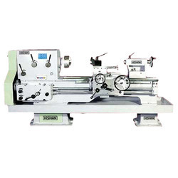 All Geared Tool Room Lathe Machine