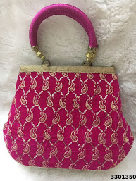 Latest Beautiful And Simple Look Designer Hand Bag