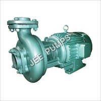 S.S. Centrifugal Monoblock Pump