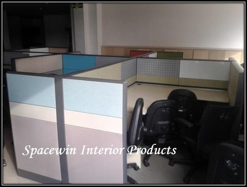 Modular Workstation / Workstation