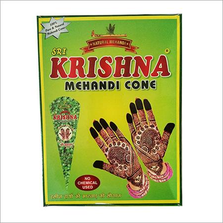 Sri Krishna Mehndi