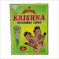 Hand Mehndi Cone