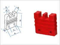Electronic Busbar Supports