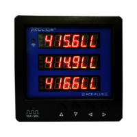 Digital Panel Meter- ACE