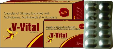 V-VITAL