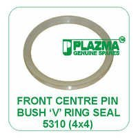 Front Centre Pin Bush V Ring Seal (PU) 5310 (4X4) Green Tractor