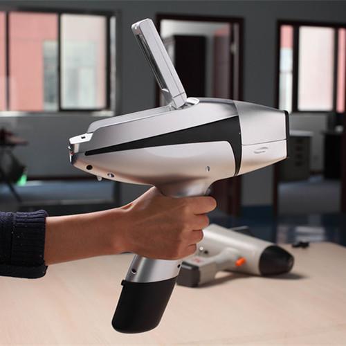 Spectrometer Analyzer