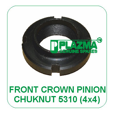 Front Crown Pinion Chuknut 5310 (4x4) Green Tractor
