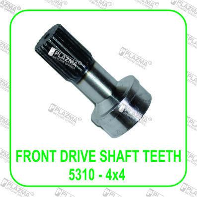 Front Drive Shaft Coupling Teeth 5310 (4X4) John Deere