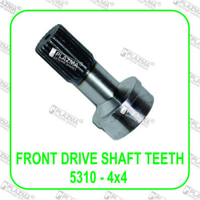 Front Drive Shaft Coupling Teeth 5310 (4X4)