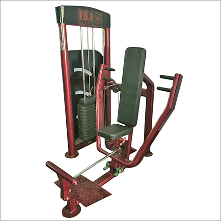 Chest Press Machines