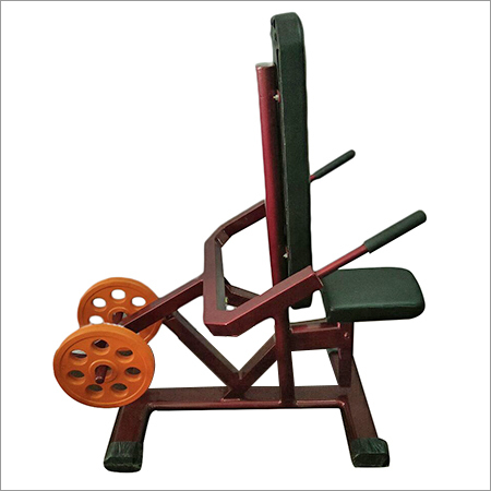 CGE Gym Equipment