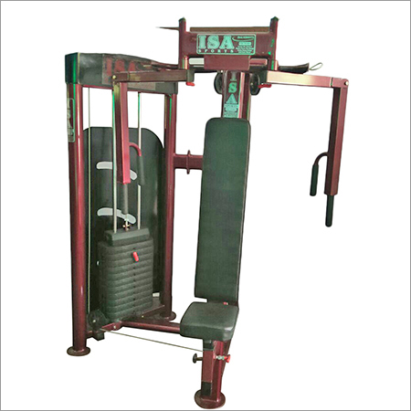 Chest Butterfly Machine