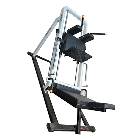 Leg Extension Machine
