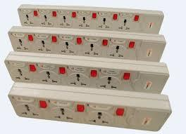 Electrical Extension Boards