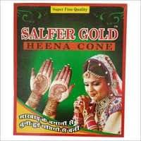 Natural Heena Mehndi