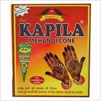 Natural Mehndi for Hands