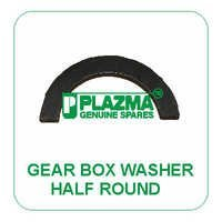 Gear Box Washer Half Round 5310 Green Tractor