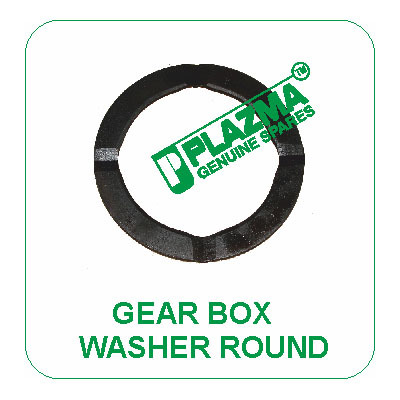 Gear Box Washer Round 5310 John Deere