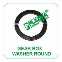 Gear Box Washer Round 5310 Green Tractor