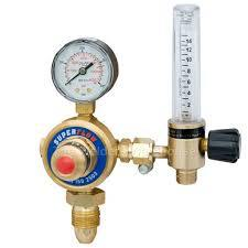 Argon Regular With Flow Meter
