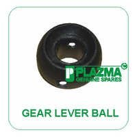 Gear Lever Ball Green Tractor