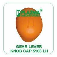 Gear Lever Knob Cap 5103 LH Green Tractor