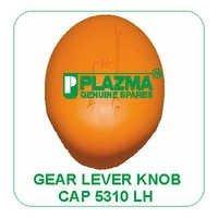 Gear Lever Knob Cap 5310 LH Green Tractor