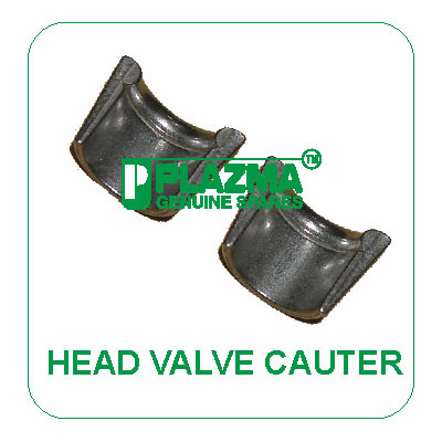 Head Valve Cauter John Deere