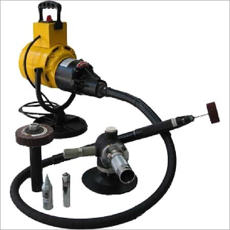Flexible Shaft Grinders & Accessories