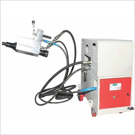 Continuous Tube Puller