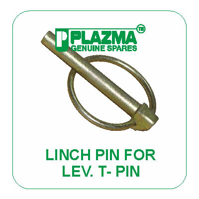Linch Pin For Levling T-Pin John Deere