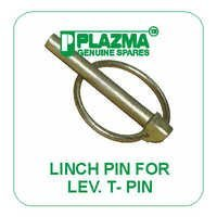 Linch Pin For Levling T-Pin Green Tractor
