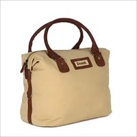 Canvas Ladies Shoulder Bag