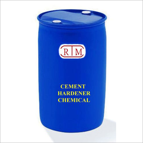 Chemical Cement Hardener