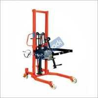 Drum Stacker Tilter