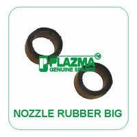 Nozzle Rubber Big Green Tractor