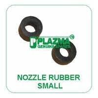 Nozzle Rubber Small Green Tractor